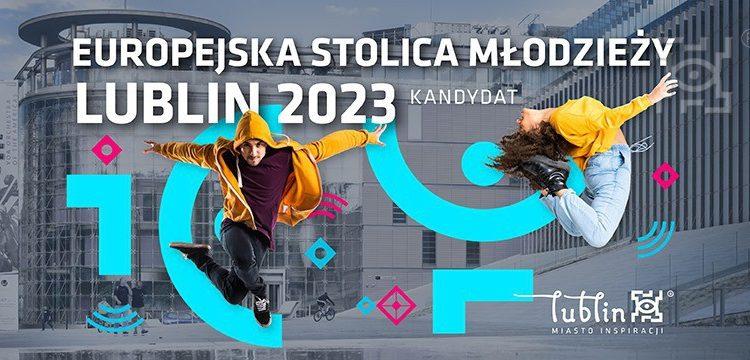 Europejska Stolica Młodzieży 2023