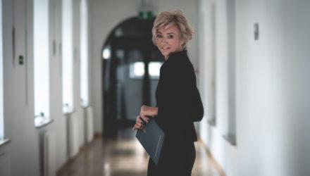 Monika Lipińska