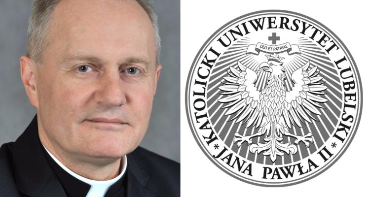 ks. prof. dr hab. Mirosław Kalinowski