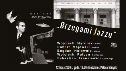Brzegami Jazzu