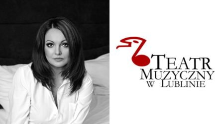 Dyrektor Teatru Muzycznego w Lublinie Kamila Lendzion