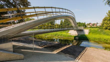 Rewitalizacja Parku Ludowego – z dziennika budowy