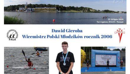 dawid_gieroba_wicemistrz_polski_mlodzikow_rocznik_2006
