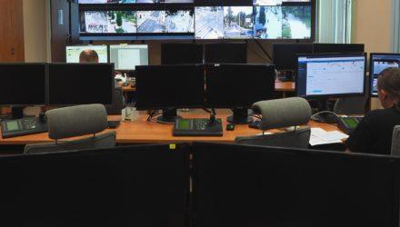 miejski monitoring lublin